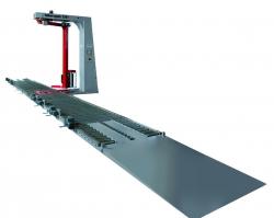 Tallwrapper 2201 modular 6 TS 1500