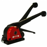 Manual sealless steel strapping tool BO-7 SWING