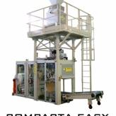 Buisfolie FFS machine