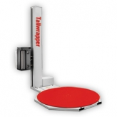 Turntable wrapper Tallwrapper 310