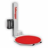 Turntable wrapper TallSmartWrap