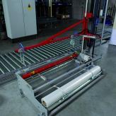 Modular Top-sheet dispenser TS 1500