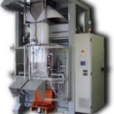 Vlakfolie FFS machine